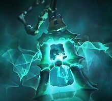 Thresh Lantern by Zulgixx