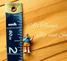 All Things Big and Small by Tara Fisher