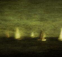 Phantom Fleet by Andrew Paranavitana