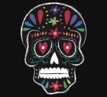Day of the Dead by The Eighty-Sixth Floor