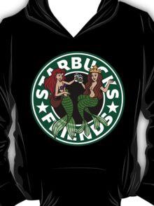 Starbucks Friends T-Shirt