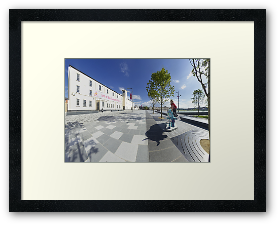 Let it be LegenDerry by George Row