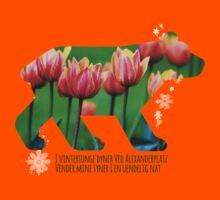 Berlin Bear - Tulips Kids Clothes