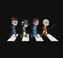 Avatar Road Kids Clothes