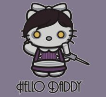 H ello Daddy by Adho1982