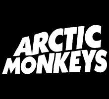 Arctic Monkeys ANYCOLOR 2 by azullia