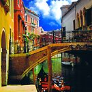 HDR in venice 1 by tinncity