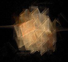 Fractal by Henrik Lehnerer