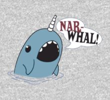 Narwhal! Kids Clothes