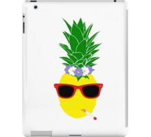 A Pineapple  iPad Case/Skin