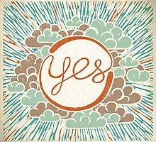 Yes by DesignKitchen