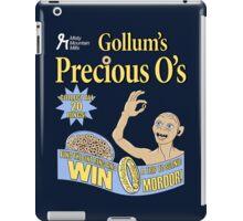 Gollum's Precious O's iPad Case/Skin