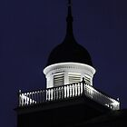 Cupola by SuddenJim