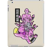 Majin Buu iPad Case/Skin