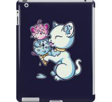 Mice Cream iPad Case/Skin