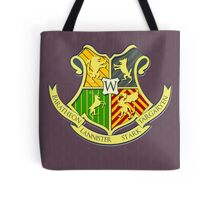 A School of Ice and Fire Tote Bag