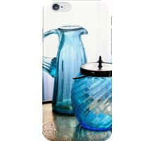 Double Blues iPhone Case/Skin