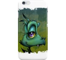 Smallpufff iPhone Case/Skin