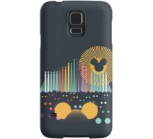 World of Color Samsung Galaxy Case/Skin
