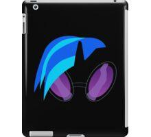 DJ Pon-3 iPad Case/Skin