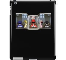 Inside A Giant Robot iPad Case/Skin
