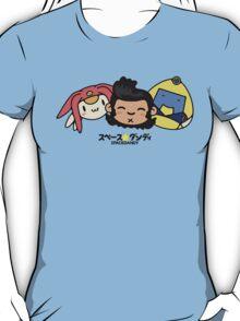Space Dandy & Friends T-Shirt