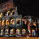 Colosseo by andreisky