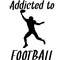Addicted To Football by kwg2200