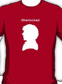 iSherlocked: Tee & iPhone Case T-Shirt