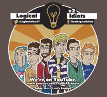 Logical Idiots v2  by DoctorYitz