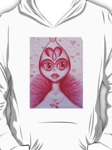 The Real Queen of Hearts T-Shirt