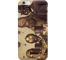 Victorian Wars  iPhone Case/Skin
