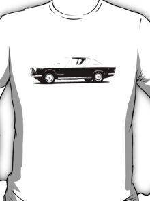 Fiat 2300S Coupe T-Shirt