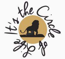 The Circle of Life by Katherine Shepherdson