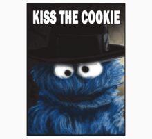 Kiss The Cookie by BryaSaurusREX