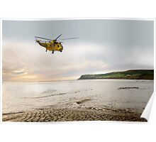 The Sea King  Poster