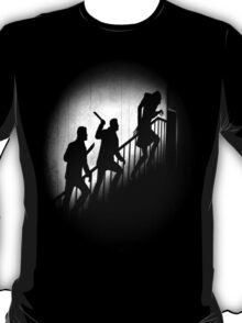 The Nosferatu Hunters T-Shirt