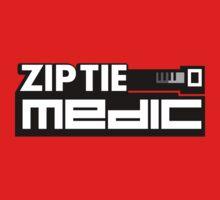 ZIP TIE medic (2) by PlanDesigner