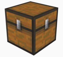 Blockcraft - chest by ReverendBJ