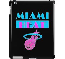 Heat Vice iPad Case/Skin