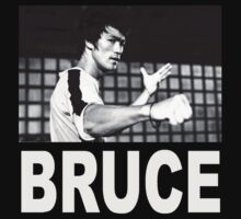 BRUCE by VITclothing