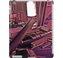 Play Me A Tune iPad Case/Skin