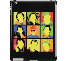 Bill iPad Case/Skin