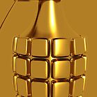Golden Hand Grenade   by CroDesign