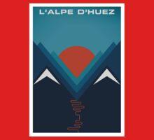L'Alpe D'huez Kids Clothes