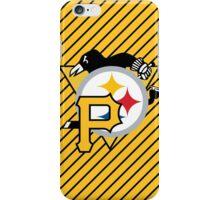 Pittsburgh iPhone Case/Skin