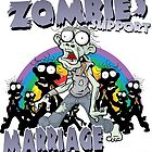 Zombies Support Marriage Equality by AngelGirl21030