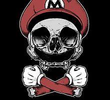 Mario Death Squad by Michele-Nolli
