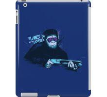 Retro Ape iPad Case/Skin