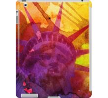 LIBERTY FOR ALL iPad Case/Skin